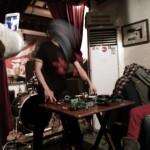 MUSIC_Torturing Nurse@zher bar,sh2015.11.28